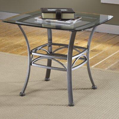 Hillsdale Furniture Abbington Square End Table