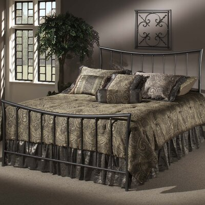 Hillsdale Furniture Edgewood Metal Bed