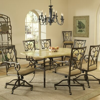 Brookside 7 Piece Dining Set