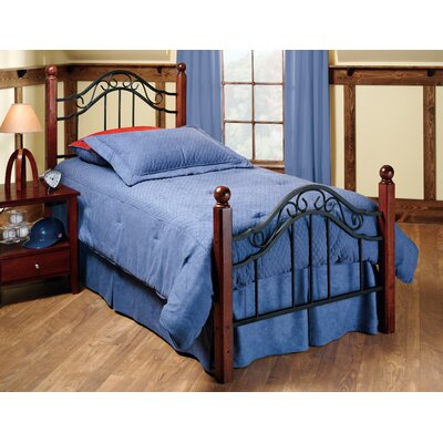 Hillsdale Furniture Madison Metal Bed
