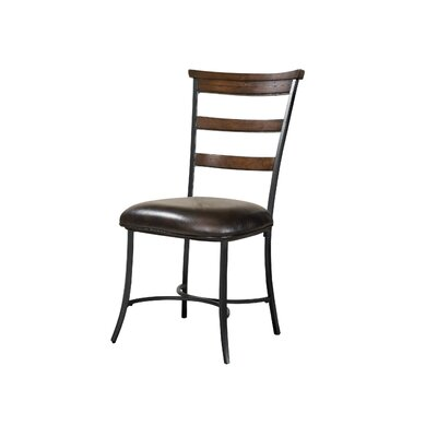 Cameron Ladderback Side Chair (Set of 2)