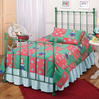 Hillsdale Furniture Molly Bed