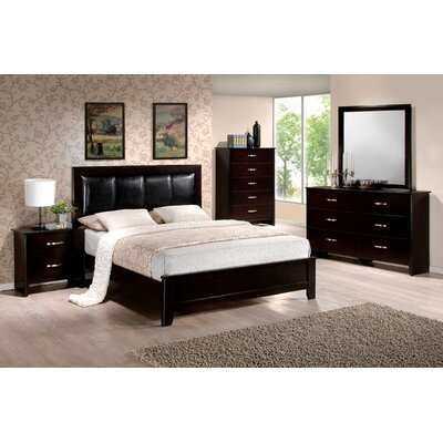 Hillsdale Furniture Wellington Queen 3 Piece Panel Bedroom Collection