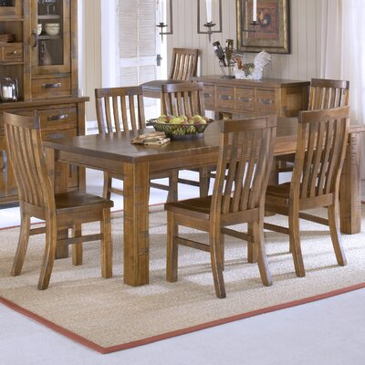 Outback 7 Piece Dining Set