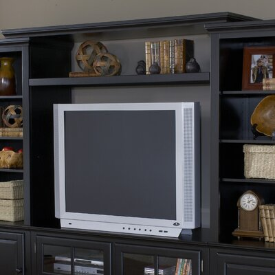 Hillsdale Furniture Grand Bay Entertainment Center