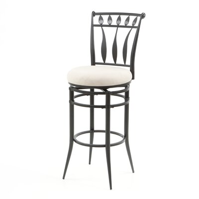 Hillsdale Furniture Hudson Pub Table with Optional Stools