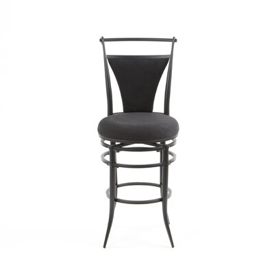 "Hillsdale Furniture Cierra 26"" Swivel Counter Stool"