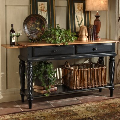 Hillsdale Furniture Wilshire Console Table