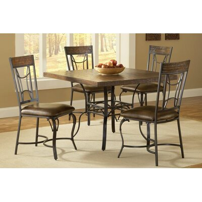 Hillsdale Furniture Granada Dining Table