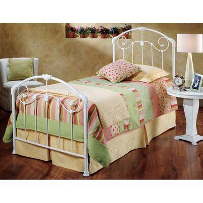 Hillsdale Furniture Maddie Metal Bed