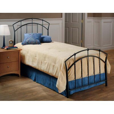 Hillsdale Furniture Vancouver Metal Bed