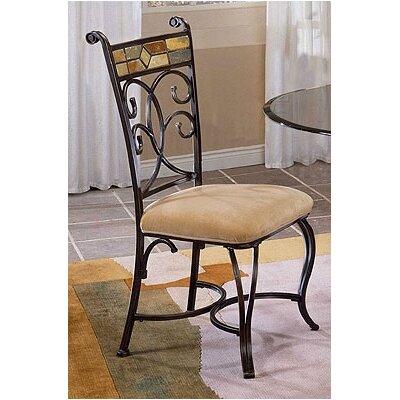Hillsdale Furniture Pompei 5 Piece Dining Set