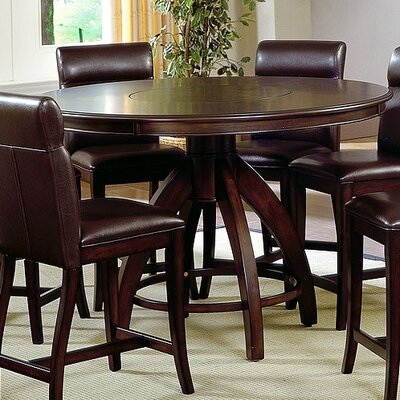 Counter Height Pedestal Base : Hillsdale Nottingham Counter Height Dining Table & Reviews Wayfair