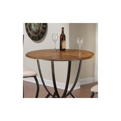 Hillsdale Furniture Pacifico Bar Height Bistro Table