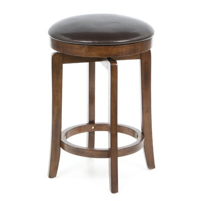 "<strong>Hillsdale Furniture</strong> Brendan 25"" Swivel Bar Stool"
