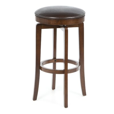 "<strong>Hillsdale Furniture</strong> 31"" Swivel Bar Stool"