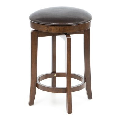 <strong>Hillsdale Furniture</strong> O'shea Swivel Bar Stool