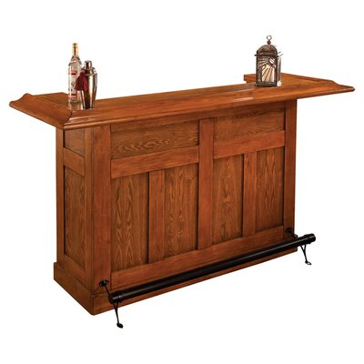 Classic Home Bar Wayfair