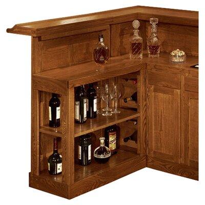Classic Home Bar Wayfair