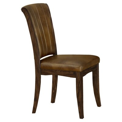 Hillsdale Furniture Gresham Leather Desk Chair