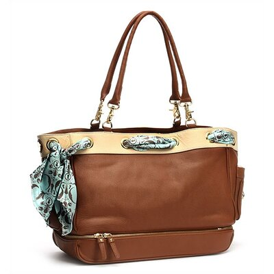 Nest Grommet Diaper Bag