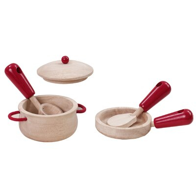 Wonderworld Cooking Set