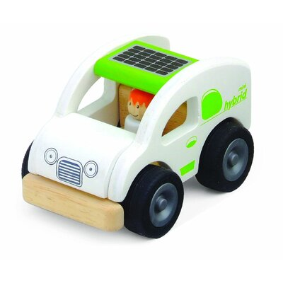 Mini Eco Car