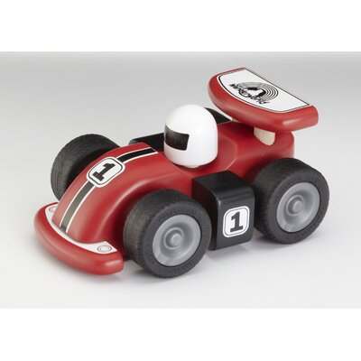 Wonderworld Mini Racing Car