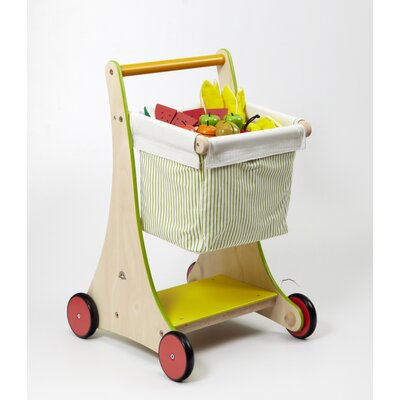 Wonderworld Wonder Shopping Cart