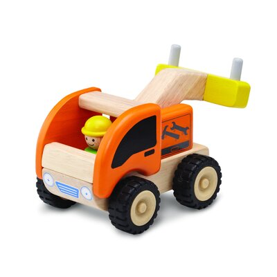 Wonderworld Mini Tow Truck