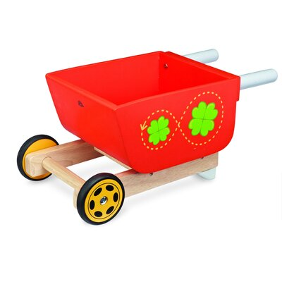 Wonderworld Little Wheel Barrow