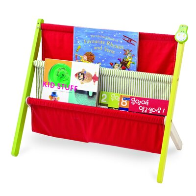 Wonderworld Giraffe Bookrack