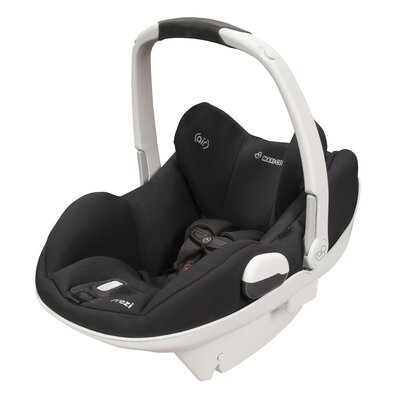 Maxi-Cosi Prezi Infant Car Seat White Collection