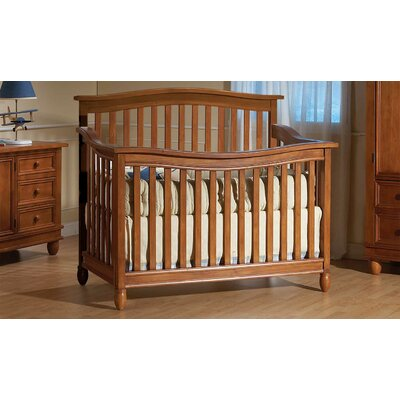 PALI Wendy 4-in-1 Convertible Crib