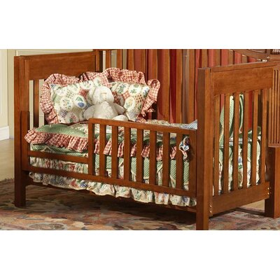 PALI Arezzo Toddler Bed Conversion Rail Set