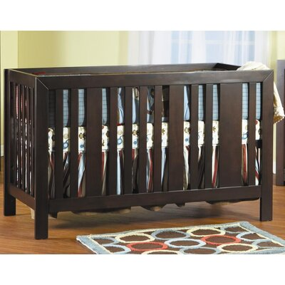 PALI Imperia Forever 4-in-1 Convertible Crib