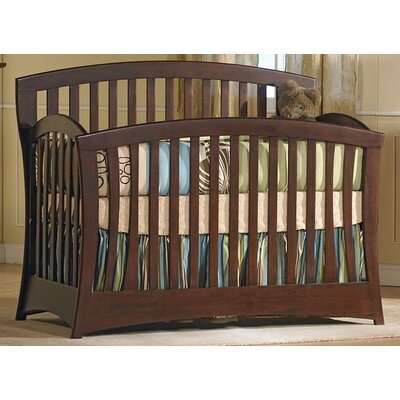 PALI Trieste Forever 4-in-1 Convertible Crib