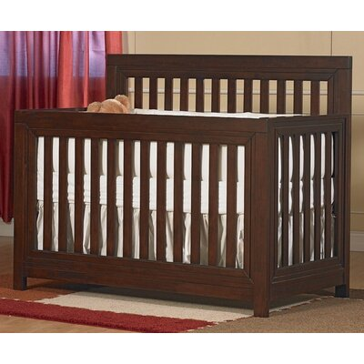 Novara Forever 3-in-1 Convertible Crib