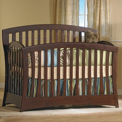 PALI Trieste 4-in-1 Convertible Crib Set