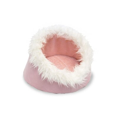 Feline Cat Comfort Cavern Pet Bed