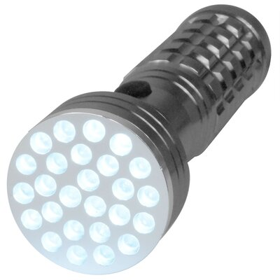 26 Bulb LED Flashlight Worklight (Set of 2)