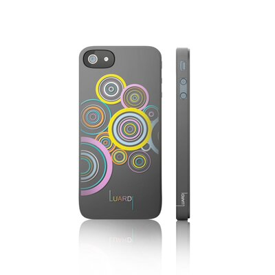 Luardi iPhone 5 Snap-on Case