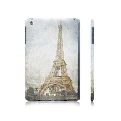 Luardi iPad Mini Decorative Snap-on Case