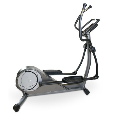 Velocity Fitness Programmable Elliptical