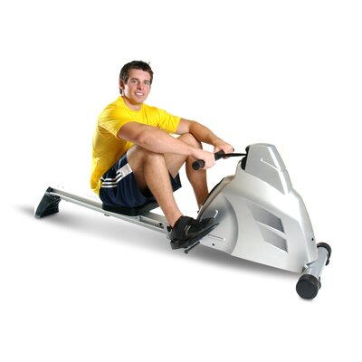 Velocity Fitness Magnetic Rowing Machine