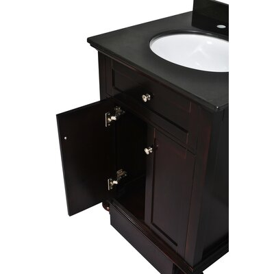 "Belmont Decor Huntington 24"" Bathroom Vanity Set"