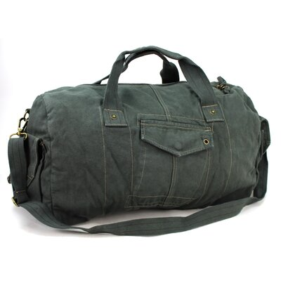Vagabond Traveler Travel Duffel Bag