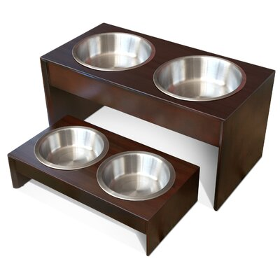 PetFusion PetFusion Elevated Pet Feeder