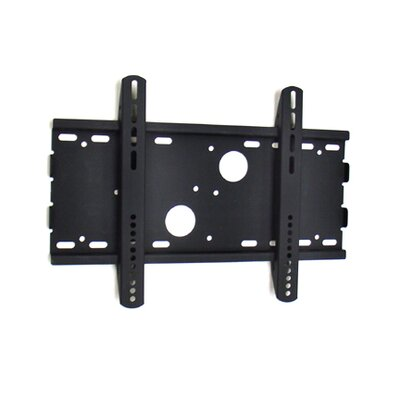 Master Mounts LCD Fixed TV Narrow Wall Mount
