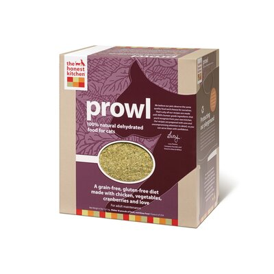 The Honest Kitchen Prowl Dehydrated Dry Cat Food